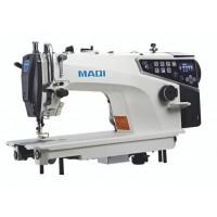 MAQI Q5-HL промислова швейна машина з автоматичними функціями для середніх та важких матеріалів